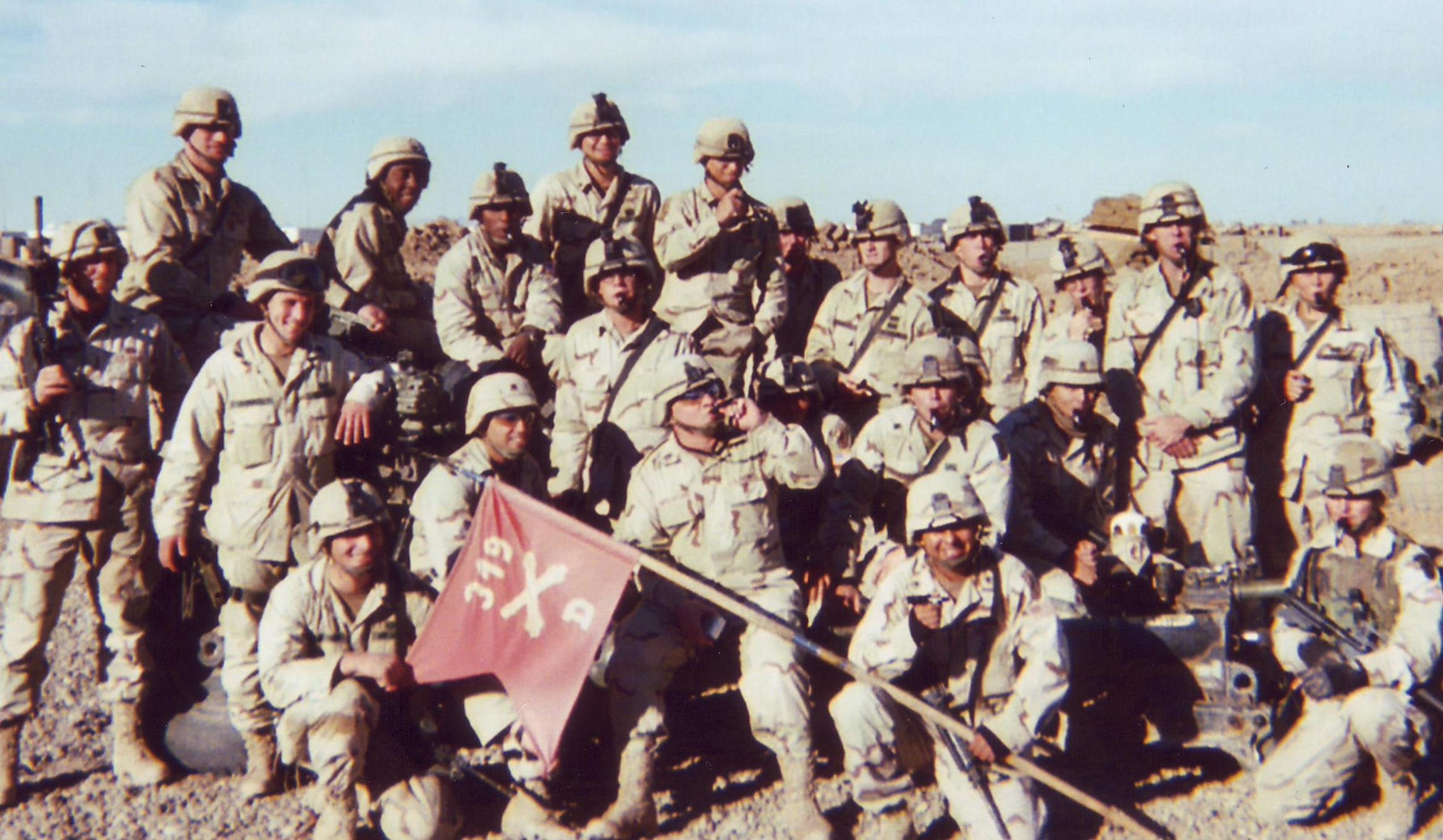 173rd Army Airborne